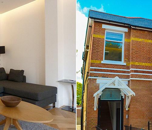 Short Term Rentals West London